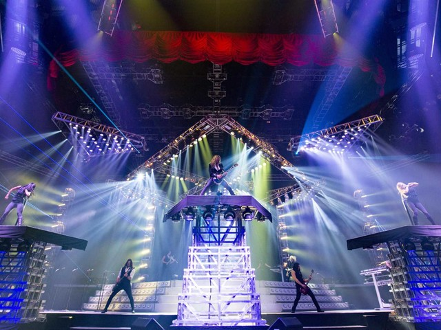Houston holiday shows: Trans-Siberian Orchestra, Pentatonix and more