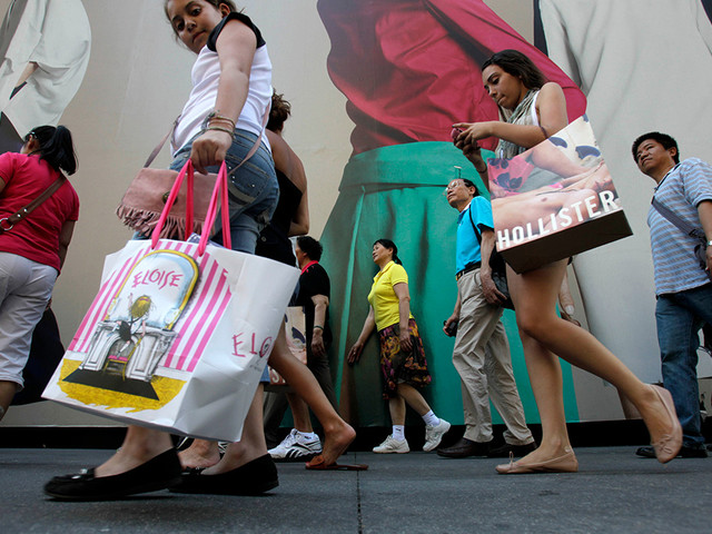 New Study: Retailers and Consumers Disagree on What Matters Most While Shopping