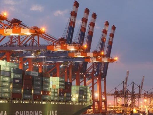Is Europe Changing Its Strategy Toward China?