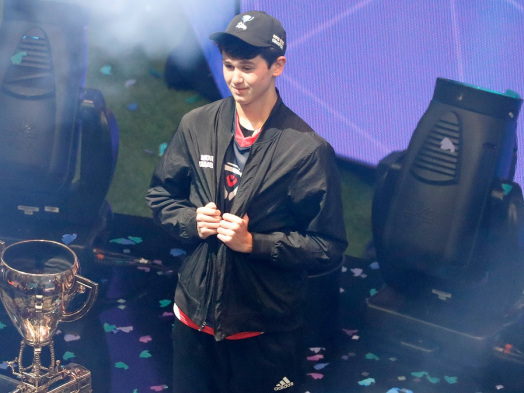 Fortnite World Cup Finals 2019 Draws Over 2 Million Live Viewers