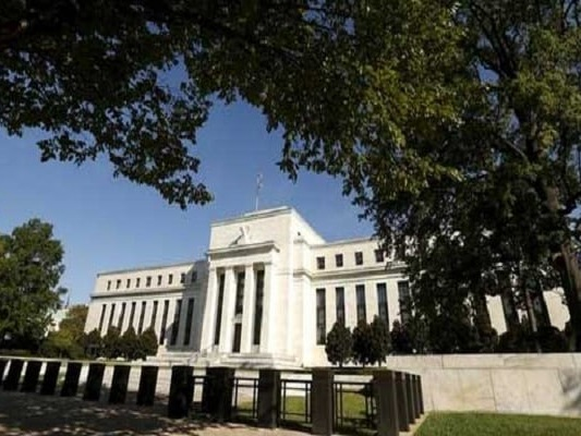 US Federal Reserve Leaves Interest Rates Unchanged, Sees No Hikes In 2019