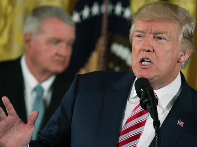 Trump's Tweets Threaten His Travel Ban's Chances in Court