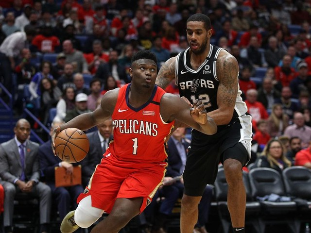 'The Mismatch': All-Star Starters, Zion's Return, and Montrezl Harrell Rumors
