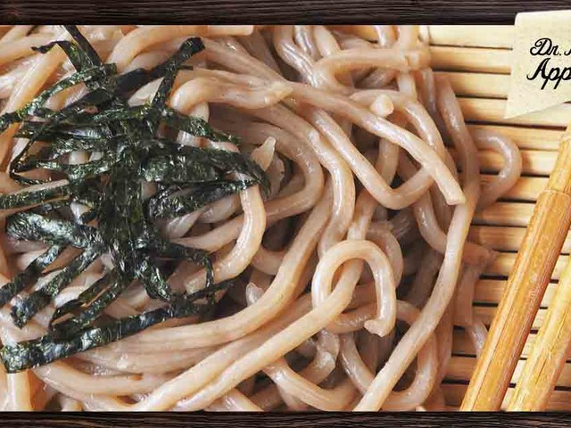 How to cook soba noodles