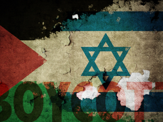 CUNY faculty union divides over the Israeli-Palestinian conflict