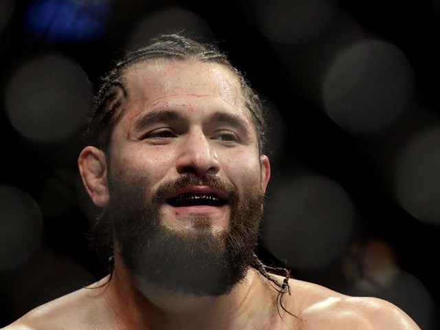 Masvidal happy he gets to break Usman's face and 'get paid for it'