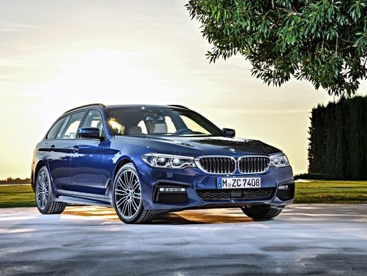 American BMW Dealers Prioritize Product, Ask for Wagons