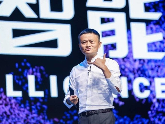 China hits Alibaba with record 2.78 billion dollars for market abuses