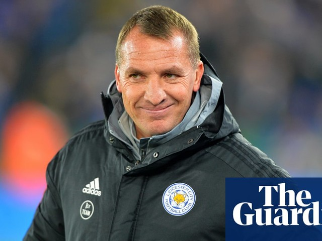 Brendan Rodgers says he has no interest in joining Arsenal from Leicester
