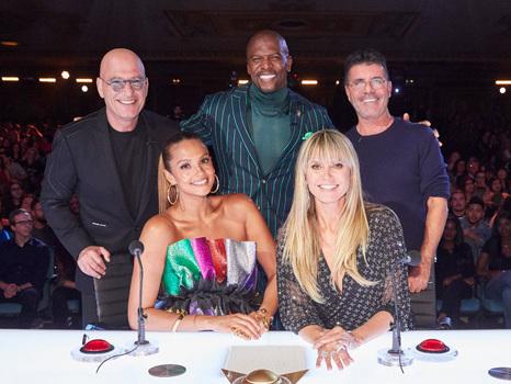 'AGT: The Champions' Recap: Alesha Dixon's Golden Buzzer Act Leaves Her & Heidi Klum In Tears