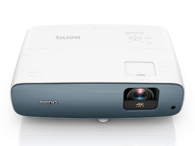 BenQ TK850 4K UHD HDR-PRO DLP projector is ready for Super Bowl LIV