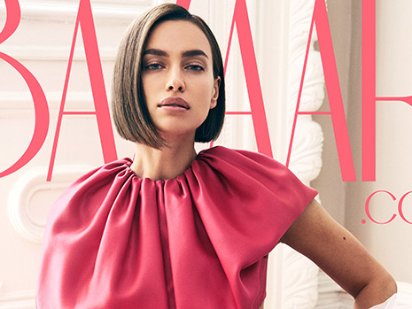 Irina Shayk Revealed She Truly Believed in Marriage Just Before Painful Split From Bradley Cooper