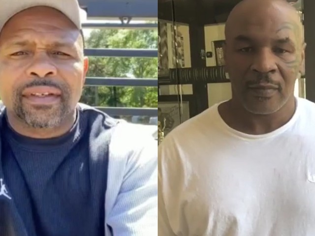 'I Made a Mistake': Roy Jones Expresses Concern About Fighting Mike Tyson In November