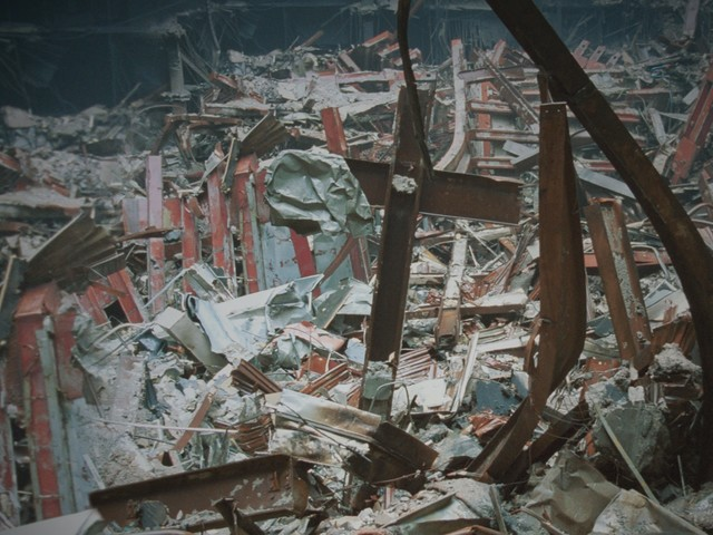 'Christ Must Be Explicit': How 9/11 Changed Desiring God