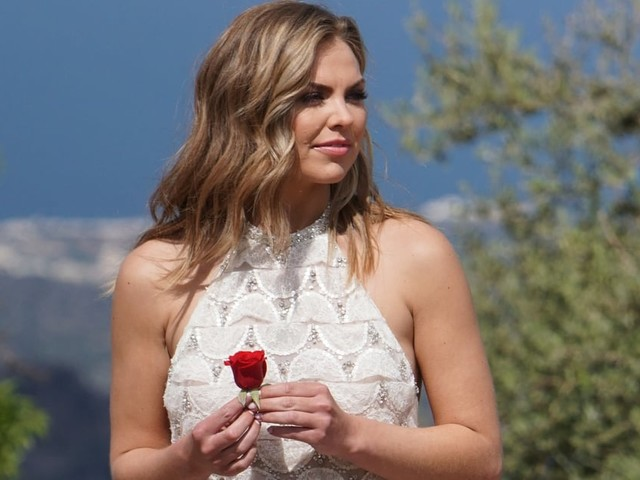 The Bachelorette's Hannah Gives Out Her Final Rose, and Her Choice Is Incredibly Complicated