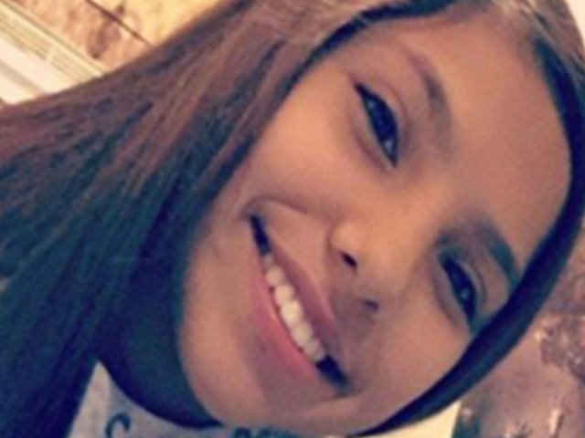 Missing Montana teen Selina Not Afraid found dead less than mile from where she disappeared
