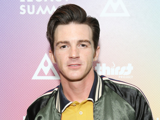Drake Bell Pleads Guilty to Charges Related to Crimes Against a Child