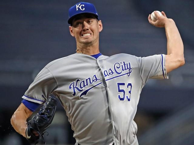 Royals pitcher Skoglund given 80-game drug suspension