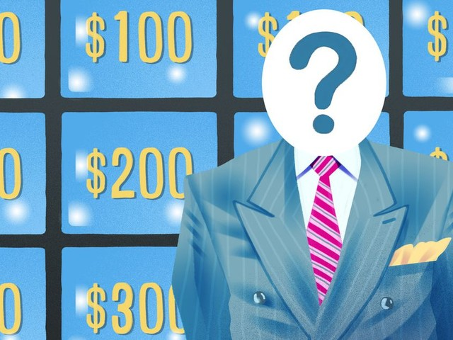 Inside the 'Jeopardy!' Guest Host Rotation
