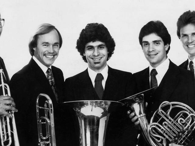Sam Pilafian, Tuba Maestro of Multiple Genres, Dies at 69
