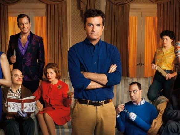 'Arrested Development' Season 5 Ending Explained: Who Was in the Cement Wall? [PHOTOS]