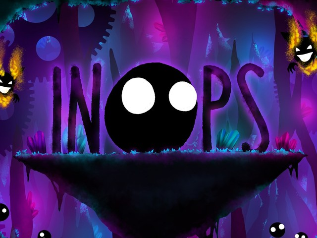 Inops Is Now Available For Xbox One