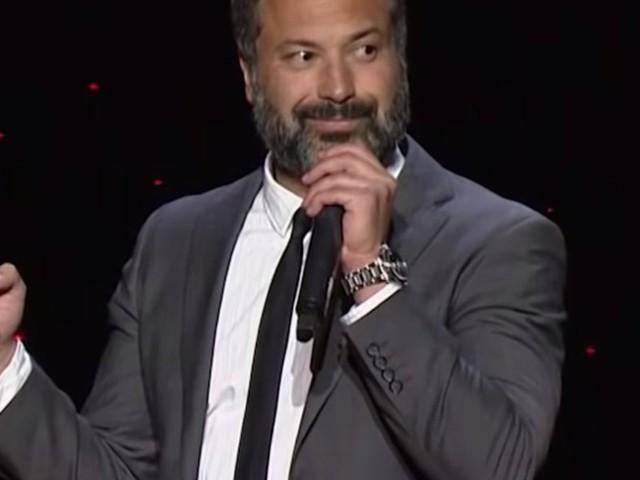Florida man calls police on comedian whose joke made him feel 'uncomfortable'