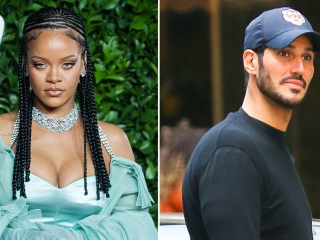 Rihanna and Hassan Jameel Break Up After Nearly 3 Years of Dating