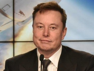 """Elon Musk To His Workers: """"You're More Likely To Die In A Car Crash Than From Coronavirus"""""""