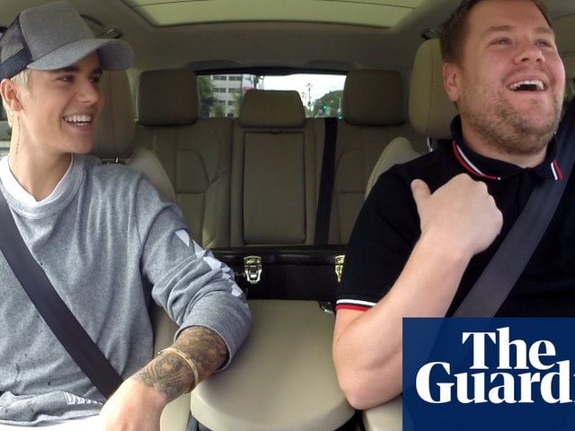 'The worst lie since Santa': why Carpool Karaoke is TV's biggest con