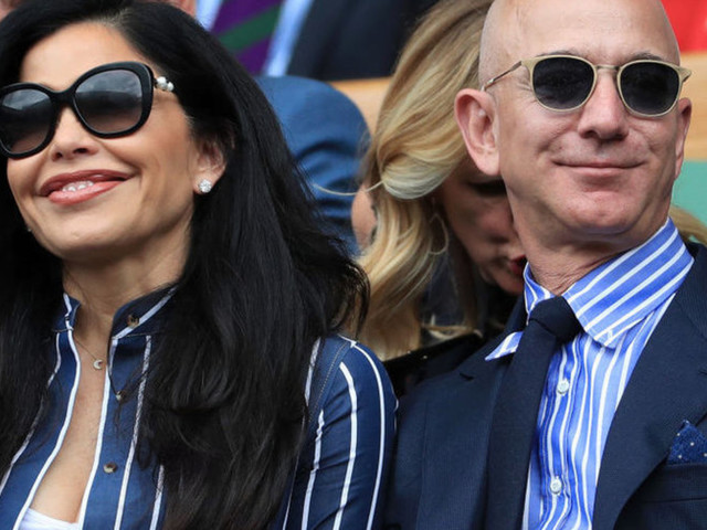 Liberals, unions blast Jeff Bezos after Whole Foods cuts health benefits to part time employees
