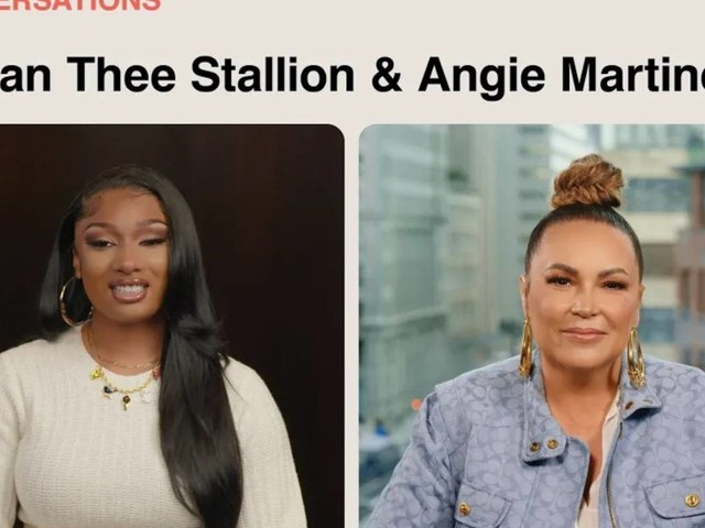 Coach releases Coach Conversations with Megan Thee Stallion