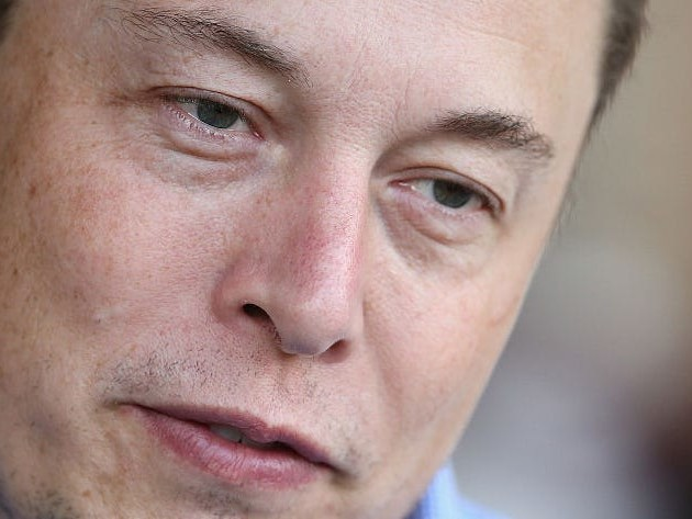 Elon Musk is spending New Year's Eve at Tesla's California factory to help deliver vehicles in the final hours of 2019