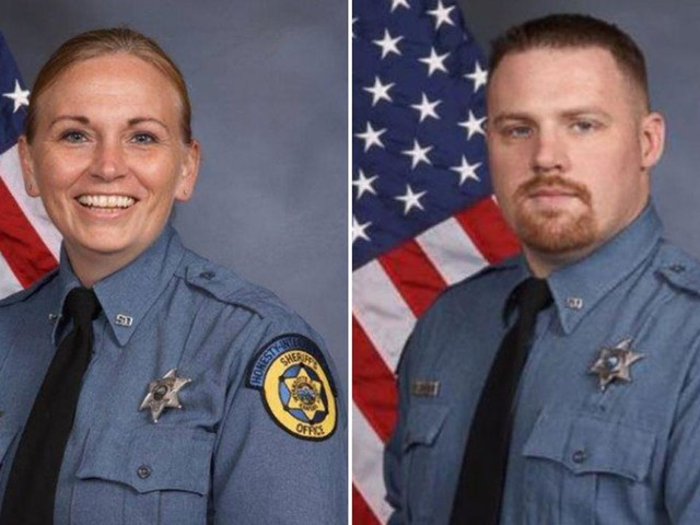 2 Kansas sheriff's deputies die after inmate-involved shooting, police say