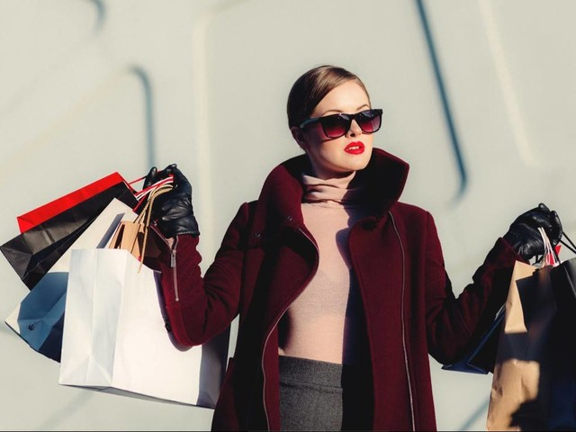 The post pandemic shopping habits that are here to stay