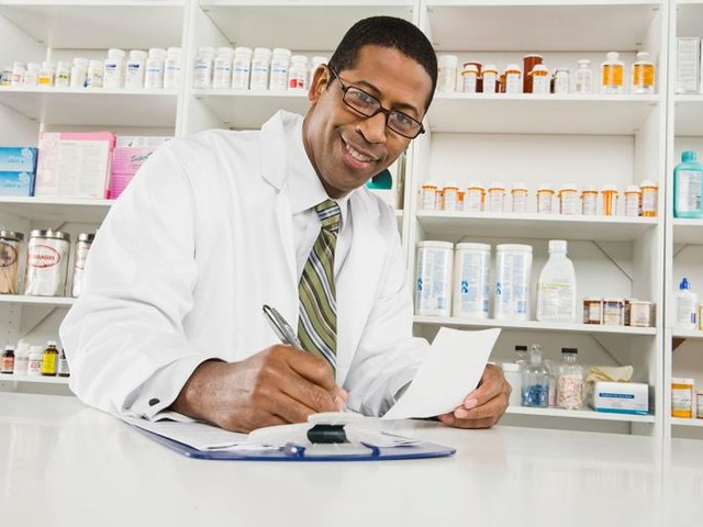 Could Pharmacists Help Fix Health Care?