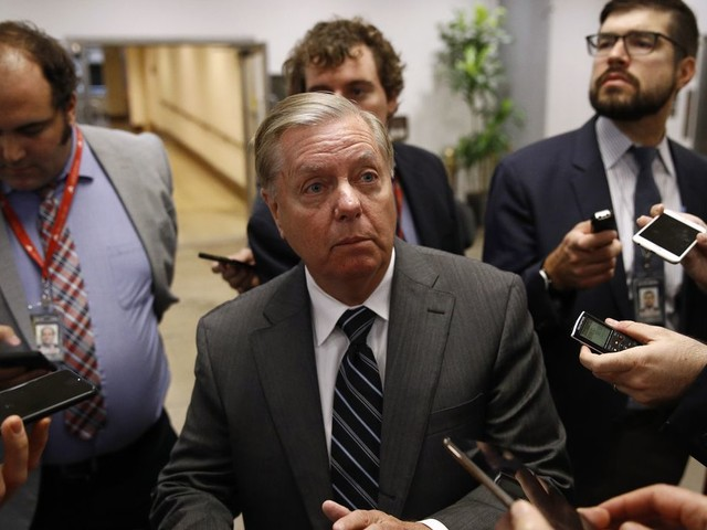Lindsey Graham: DOJ's IG report on FBI's alleged FISA abuses to be released Dec. 9