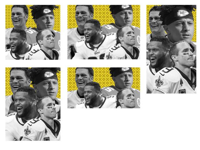 USA TODAY Sports' NFC, AFC Championship Game picks: Who advances to Super Bowl LIII?