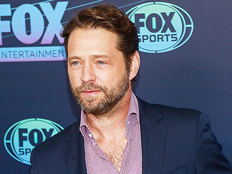 Jason Priestley Reveals Why 'BH90210's Cancellation Was 'Easier' For Him Than For His Co-Stars