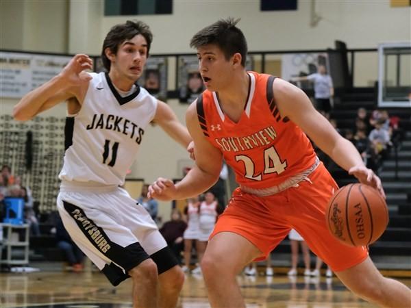 Blade high school basketball polls for Jan. 21