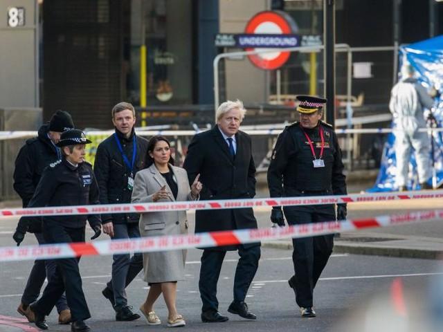 Islamic State claims responsibility in London bridge stabbing