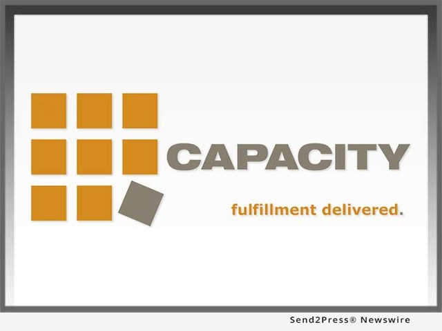 Capacity Announces Appointments of Josh Krueger as COO and Nick Curattalo as Head of Partnerships