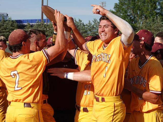 Coast talent helps power Pearl River baseball to a No. 1 seed in the World Series