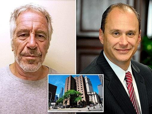 Attorney of Jeffrey Epstein's victims believes the pedophile financier was MURDERED