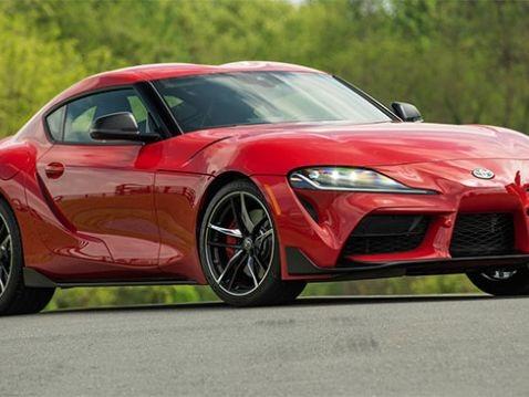 Road Tests: 2020 Toyota Supra