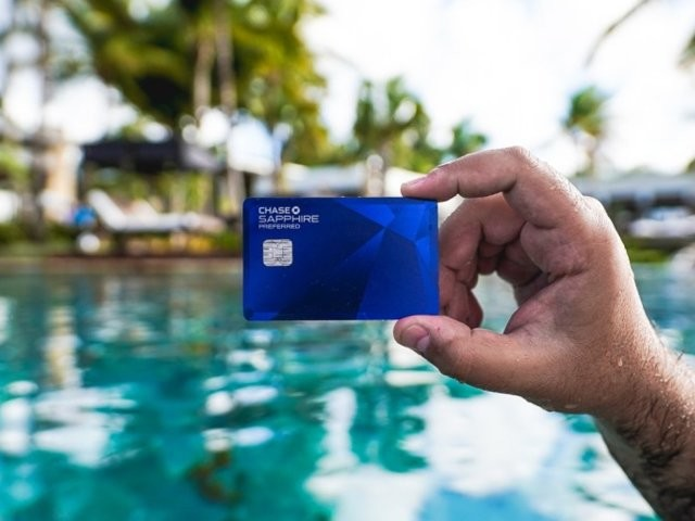 9 ways to use the Chase Sapphire Preferred Card's sign-up bonus to book free flights