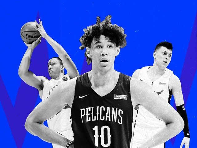 The 11 best rookies at the NBA Summer League, ranked