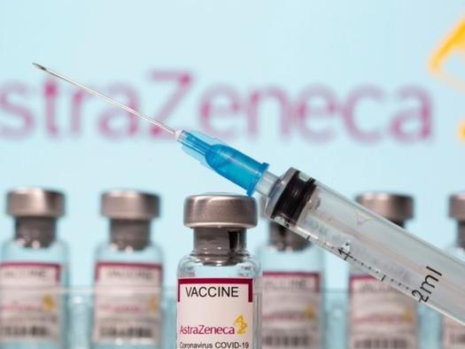 EU May Sue AstraZeneca Over Botched COVID Vaccine Rollout