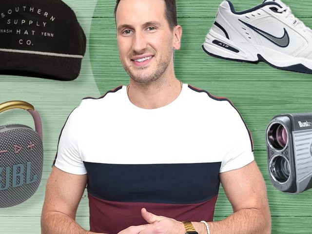 """Russell Dickerson's Father's Day Gift Picks Are """"Yours"""""""