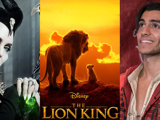 Disney Live Action Movie Rankings From Worst to Best, According to Rotten Tomatoes Ratings